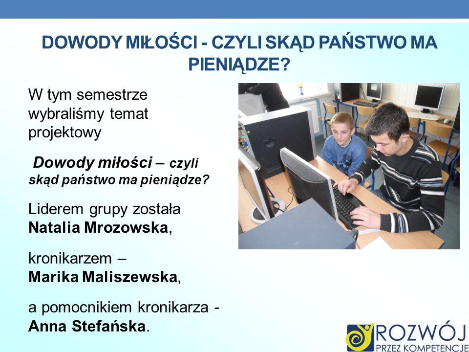 AKTY PRAWNE DOTYCZĄCE PODATKÓW Kolejnym ważnym dokumentem mówiącym o podatkach w Polsce jest Ordynacja Podatkowa - USTAWA z dnia 29 sierpnia 1997 r.