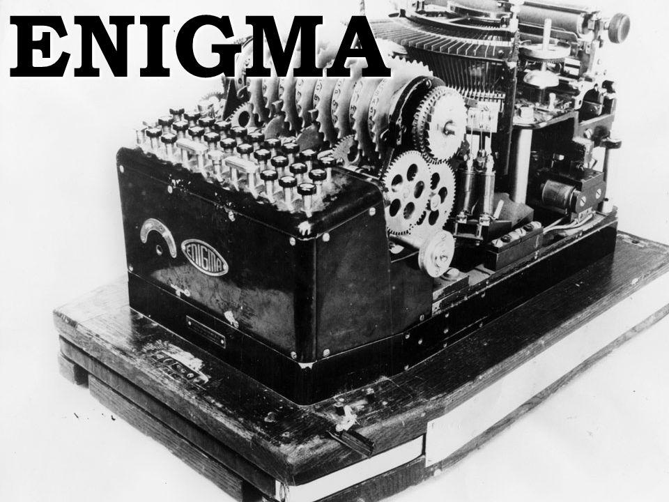 Enigma ENIGMA