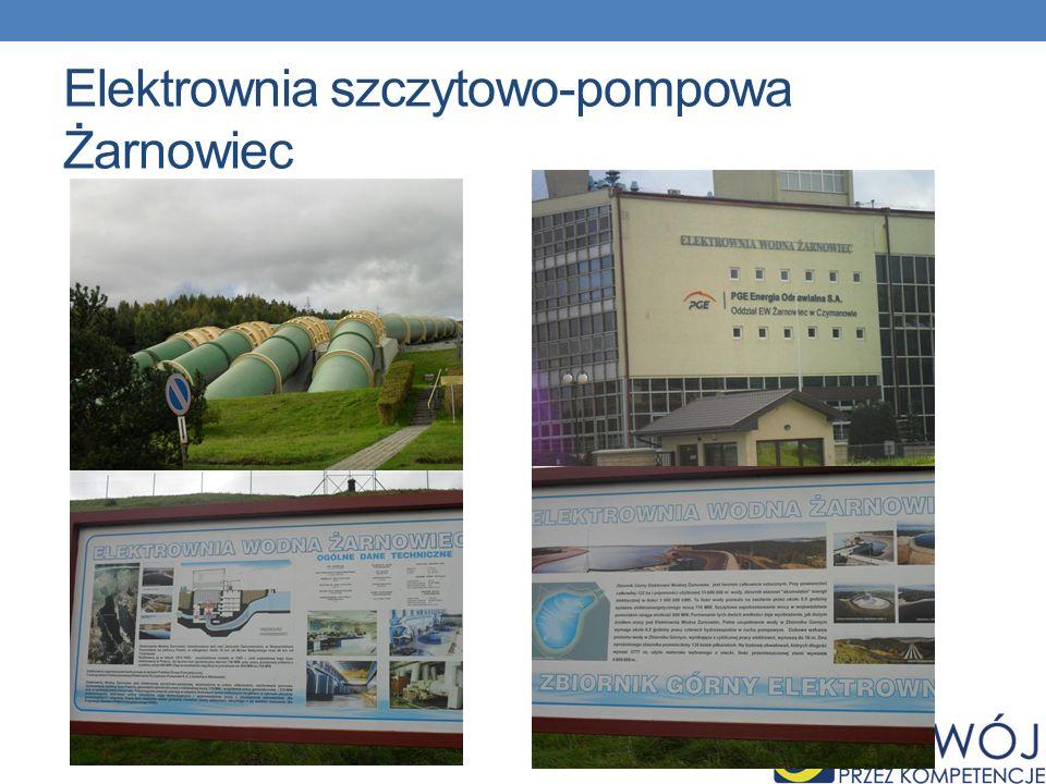 Elektrownia szczytowo-pompowa Żarnowiec