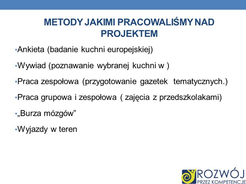 Polska -składa się najczęściej z ciepłego napoju (herbaty lub kawy), kanapek lub np.