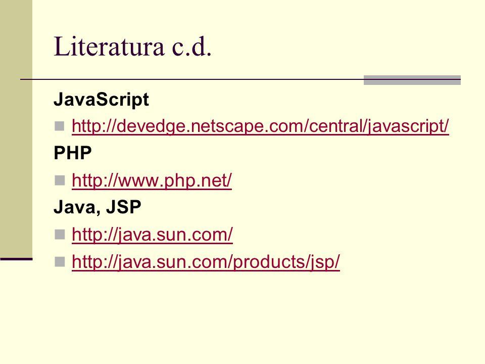 HTML Nagłówek, META, przykłady Ogólna składnia content dla Robots content = ALL | NONE | directives directives = directive [ , directives] direcitve = INDEX,NOINDEX,FOLLOW,NOFOLLOW