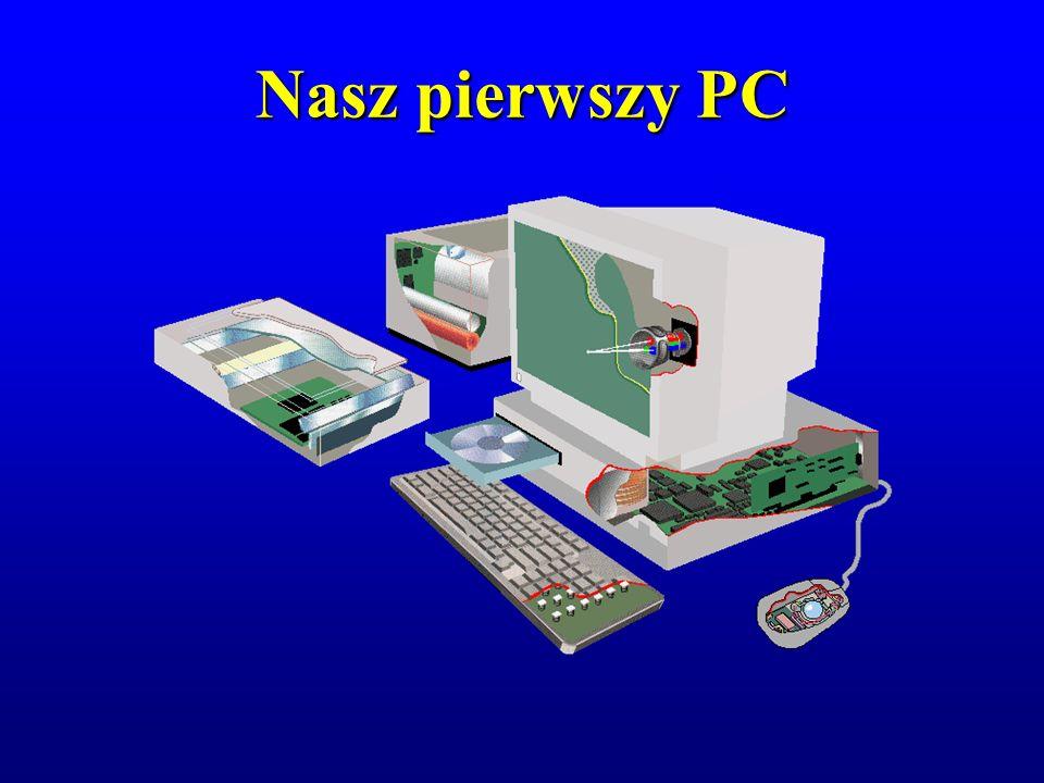 Karty dźwiękowe Karta dźwiękowa (lub inaczej - karta muzyczna) jest obecnie składnikiem podstawowym komputera do tego stopnia iż produkowane są płyty główne zintegrowane z kartą muzyczną.