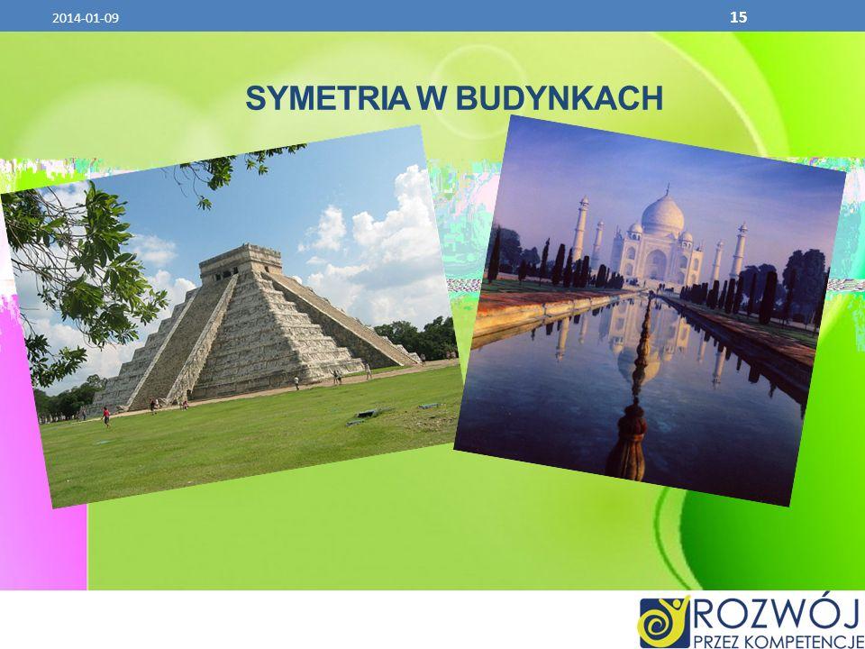 SYMETRIA W BUDYNKACH 2014-01-09 15