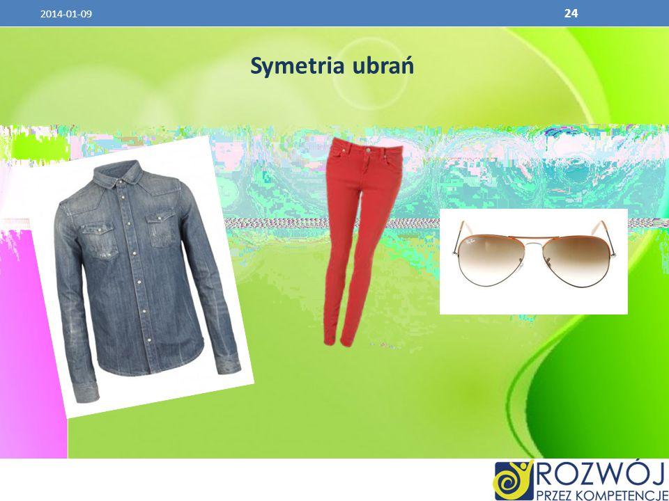 2014-01-09 24 Symetria ubrań