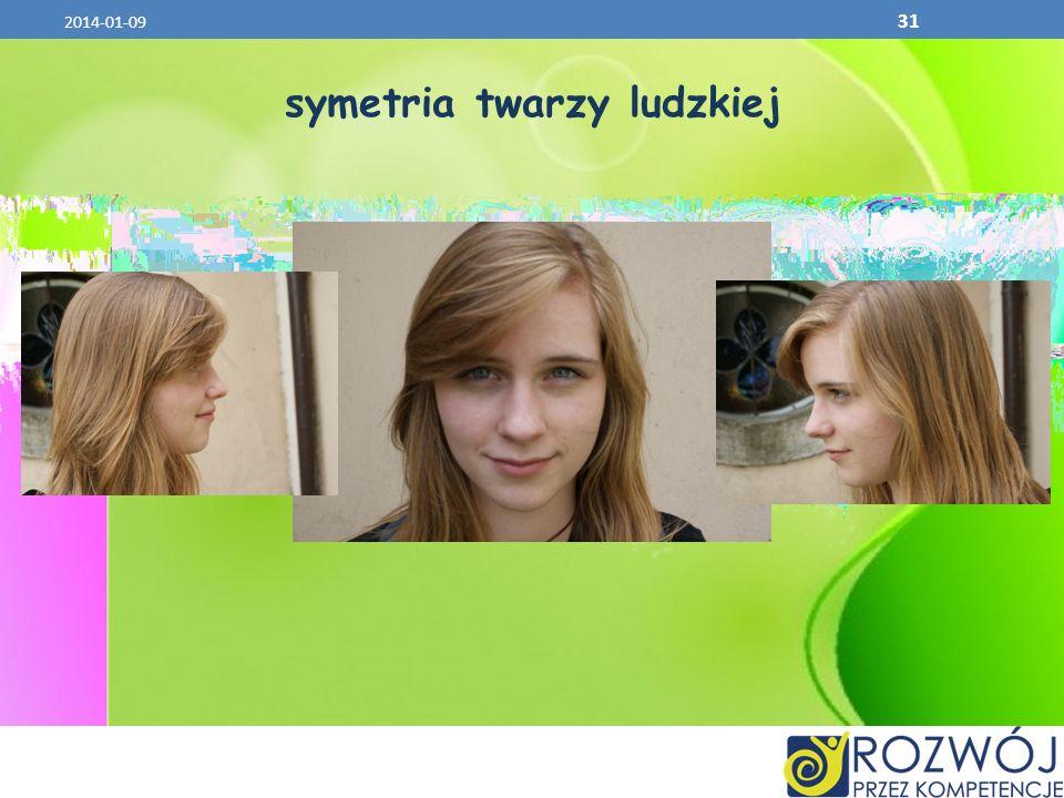 2014-01-09 31 symetria twarzy ludzkiej