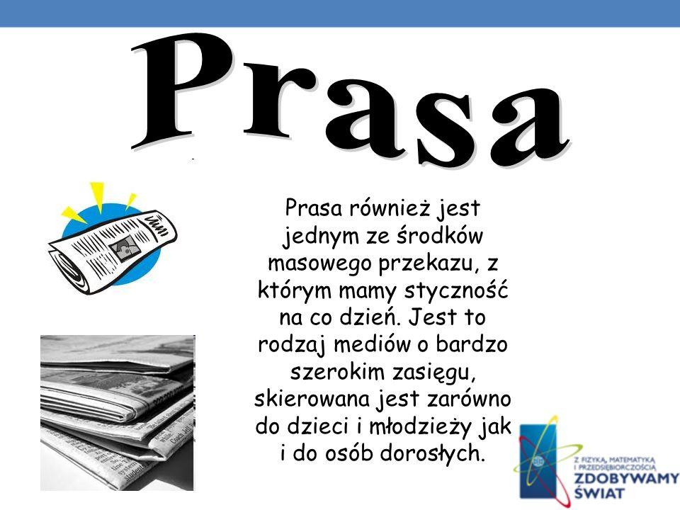 Internetowa rewolucja medialna jest w Polsce niemal rówieśniczką demokracji. Prawdopodobnie pierwszym internetowym publikatorem był dziennik Donosy El
