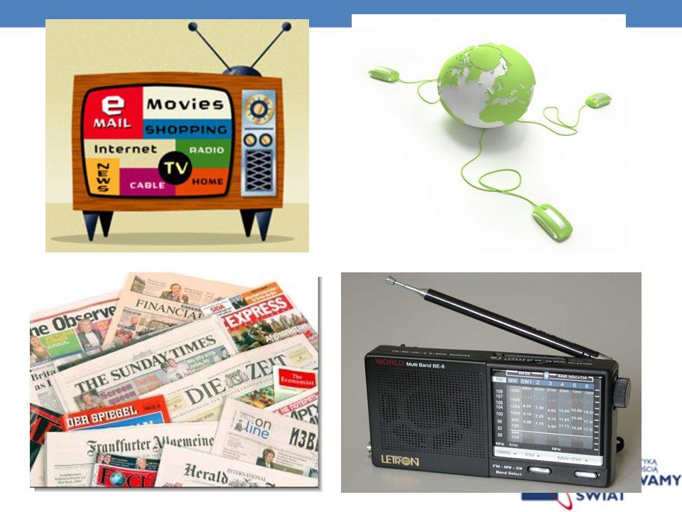 Telewizja InternetRadio Prasa