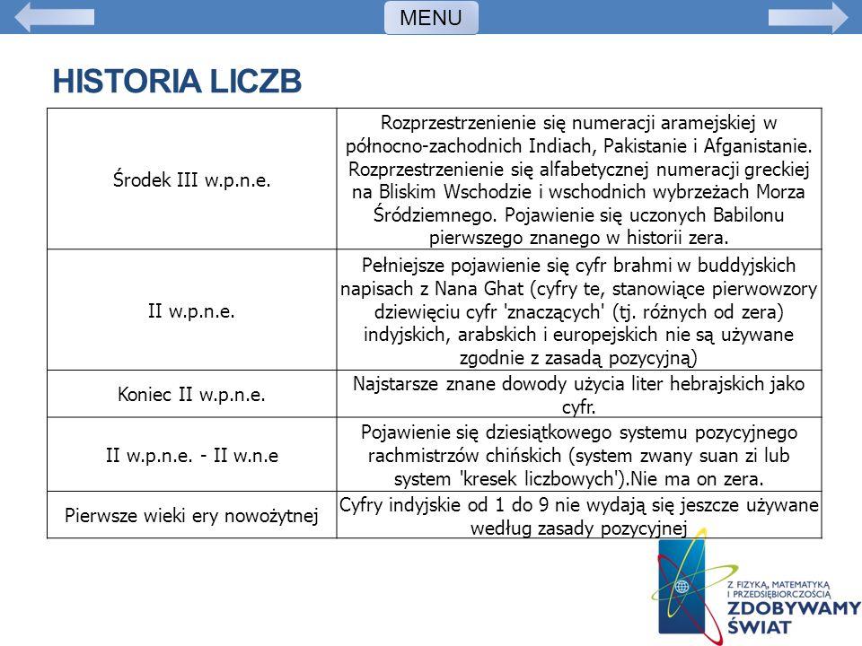 Pierwszym polskim wierszem tego typu jest nieco toporny wiersz Kazimierza Cwojdzińskiego z 1930 roku, zamieszczony w październikowym wydaniu czasopisma Parametr, poświęconemu nauczaniu matematyki.
