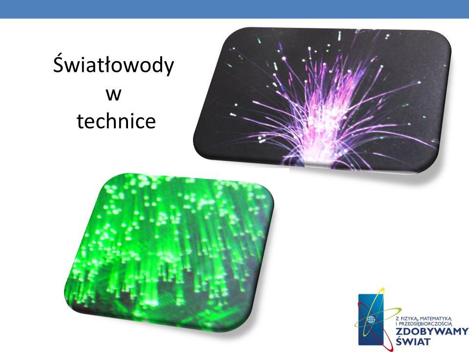 Zwierciadła Wypolerowane powierzchnie metalowe i powierzchnie szklane posrebrzane z jednej strony nazywamy zwierciadłami.