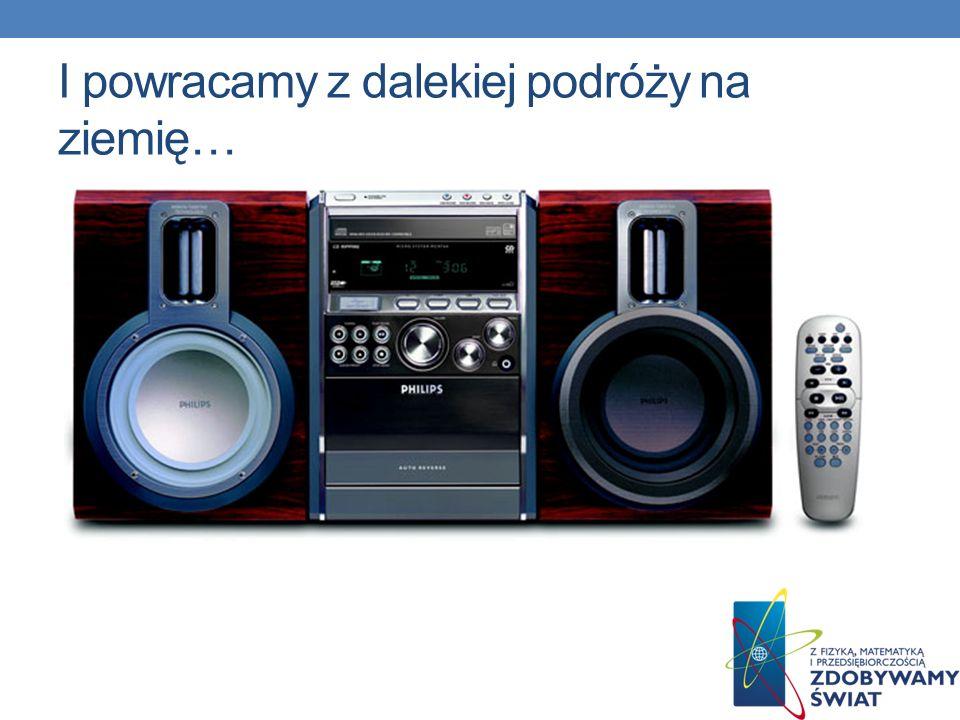Charakterystyka radia Radio – dziedzina techniki zajmująca się przekazywaniem informacji na odległość za pomocą fal elektromagnetycznych.