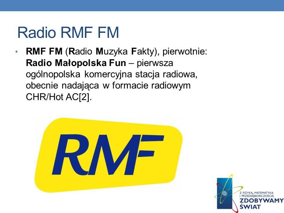 Polskie Radio Program I Polskie Radio Program I (Jedynka, pot.