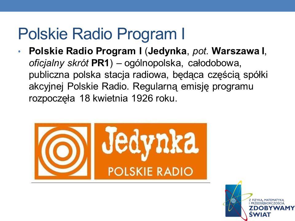 Radio Maryja Radio Maryja – polska rozgłośnia radiowa o charakterze społeczno- katolickim, założona w Toruniu w 1991 przez zakonników ze Zgromadzenia Najświętszego Odkupiciela (redemptorystów).