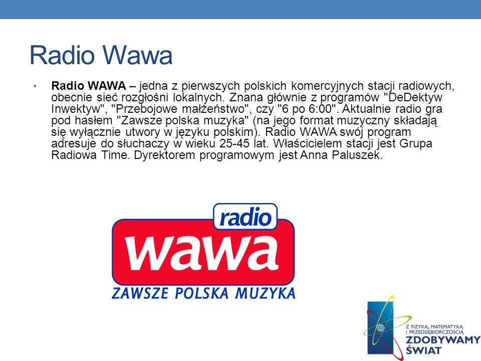 Polskie Radio Program III Polskie Radio Program III (Trójka, oficjalny skrót PR3) – ogólnopolska, całodobowa, publiczna polska stacja radiowa, będąca częścią spółki akcyjnej Polskie Radio.