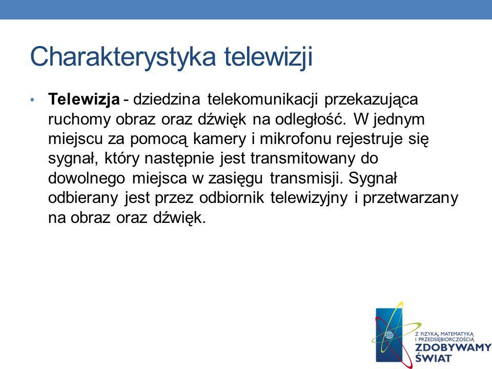 Przykłady stacji telewizyjnych Telewizja Polska SA (oficjalny skrót TVP SA) – spółka Skarbu Państwa (spółka akcyjna), z mocy prawa jedyny nadawca telewizji publicznej na terytorium Rzeczypospolitej Polskiej