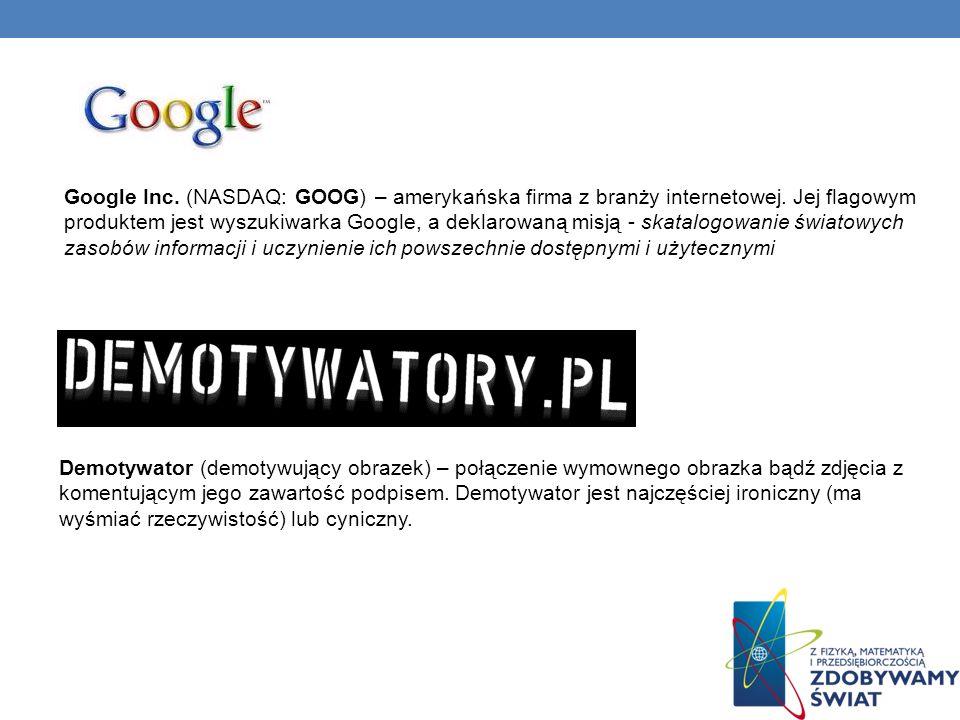 Interia.pl – istniejący od 1999 r.