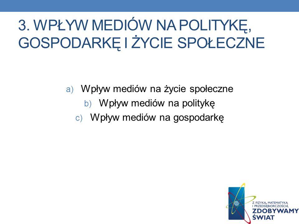 a) Wpływ mediów na życie społeczne Korzystanie z portali społecznościowych. Strona startowa nk.pl.