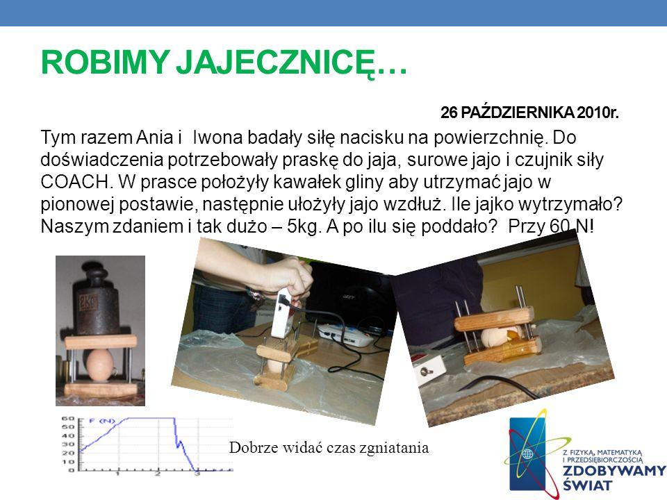 WYKŁAD O FINANSACH, CZYLI… 13 PAŹDZIERNIKA 2010r. Tematem wykładu było: Jak zarobić, żeby się nie narobić? Wykładowcą był p. Lech Dębski, który już ni