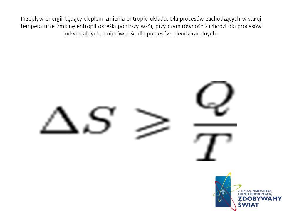 W termodynamice klasycznej ciepłem jest zmiana energii wewnętrznej układu nie powodująca wykonania pracy makroskopowej. Zgodnie z I zasadą termodynami