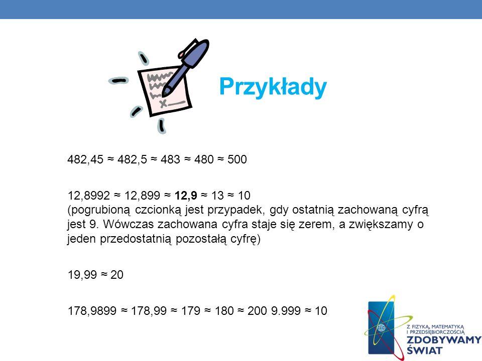Bibliografia: http://www.medianuka.pl/zaokraglenie http://szkola.wi.ps.pl/2003/ulamki/index.html http://pl.wikipedia.org/wiki/U%C5%82amki http://www.google.pl/images?hl=pl&source=imghp&biw=1676&bih=894&q=u%C5%82amki&gbv=2&aq =f&aqi=g4&aql=&oq=&gs_rfaihttp://www.google.pl/images?hl=pl&source=imghp&biw=1676&bih=894&q=u%C5%82amki&gbv=2&aq =f&aqi=g4&aql=&oq=&gs_rfai= http://www.math.edu.pl/ http://www.dobreprogramy.pl/GIMP,Program,Windows,13219.html Władysława Poczesna, Krzysztof Mostowski Matematyka Nowej Ery, Podręcznik dla klasy 1 gimnazjum NOWA ERA Warszawa 2002 Tablice matematyczne, fizyczne, chemiczne i astronomiczne Jan Desselberger, Anna Pielesz wyd.