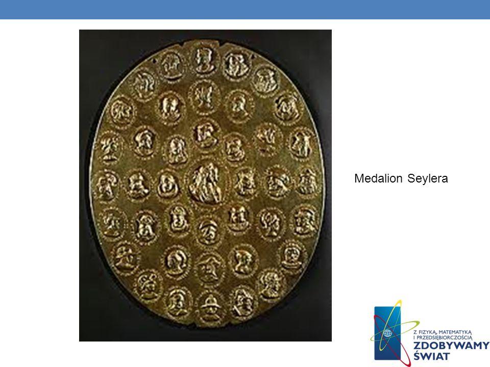 Medalion Seylera