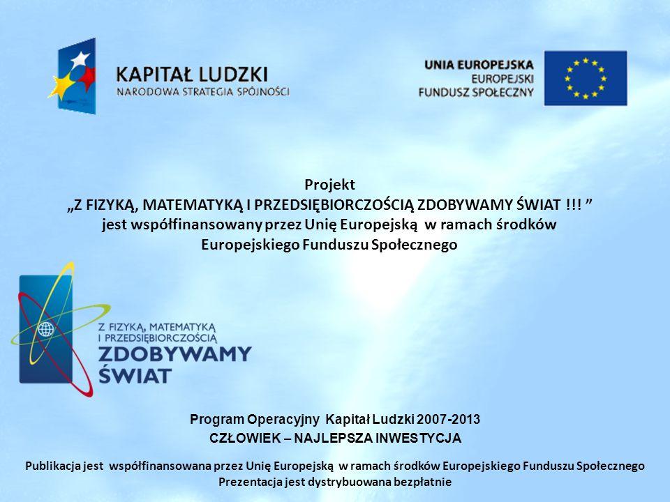 Temat: Ładunki wokół nas Kompetencja Fizyka i Matematyka Gimnazjum w Gołuchowie Grupa 98/81_MF_G1 Semestr IV