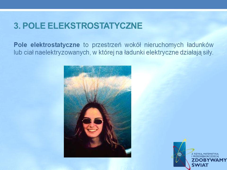 Elektryzowanie przez dotyk - ciało naelektryzowane dotykamy do ciała obojętnego elektrycznie, następuje przepływ ładunku od ciała naelektryzowanego do ciała nienaelektryzowanego.