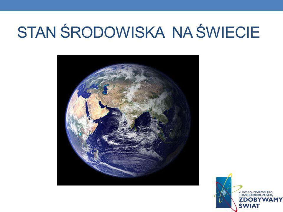 ENERGIA BIOLOGICZNA I GEOTERMALNA W Polsce coraz powszechniej wykorzystuje się także energię biologiczną i geotermalną.