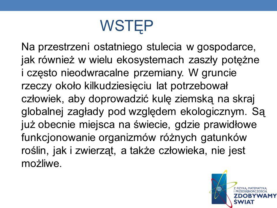 PODSUMOWANIE 1.Do roku 2020 Polska musi produkować 15% energii elektrycznej ze źródeł odnawialnych.