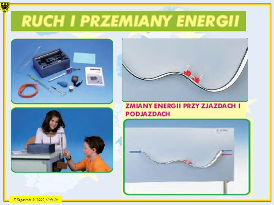 Z.Tagowski, V2009, slide 20