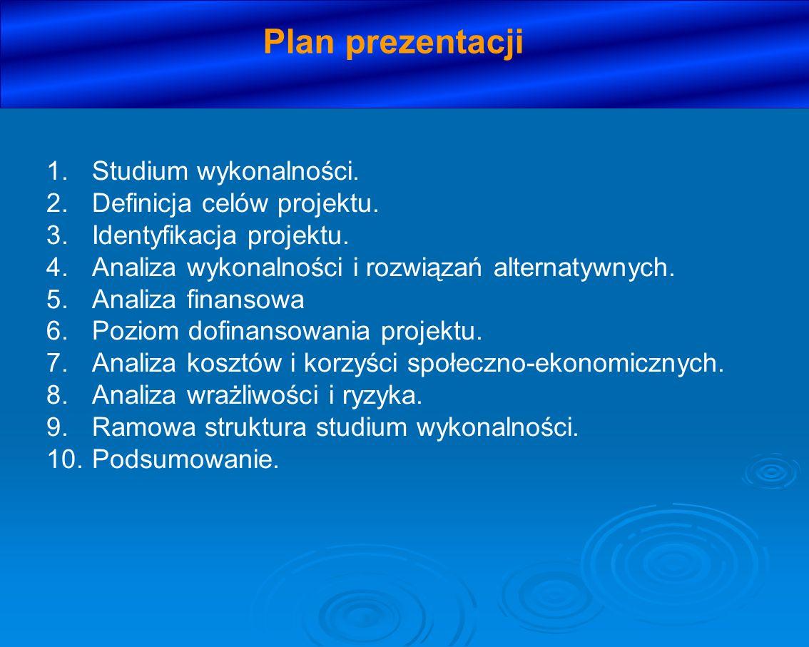 6.Poziom dofinansowania projektu Zgodnie z wytycznymi dot.