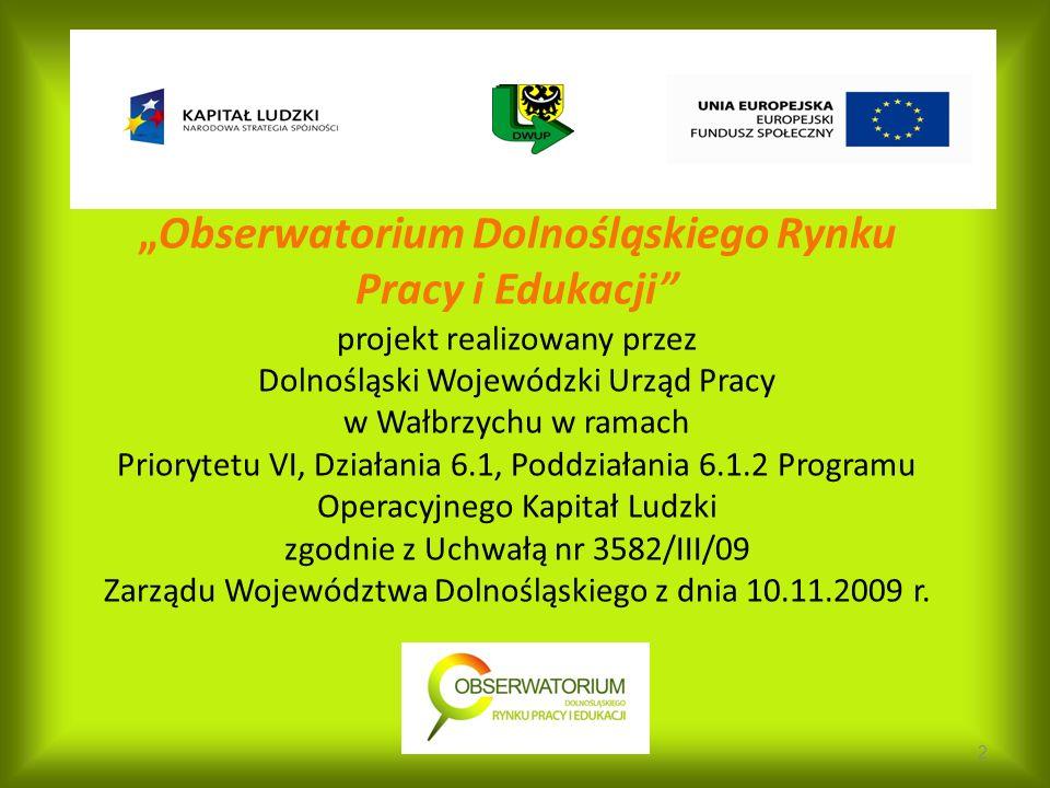Ogólna wartość projektu na lata 2009 – 2013 5 051 879,00 zł 3