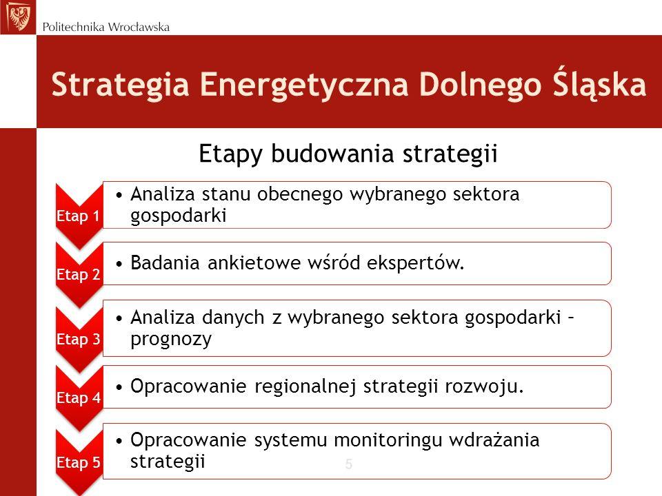 16 Strategia Energetyczna Dolnego Śląska A.