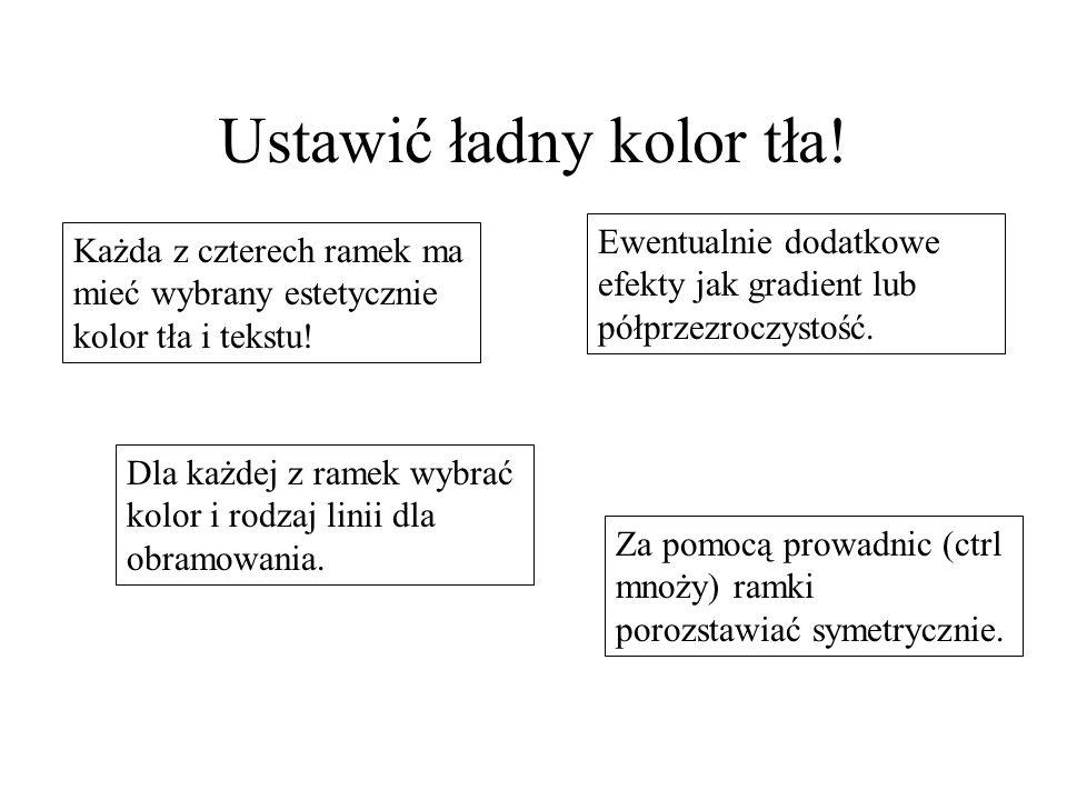 Na następnym slajdzie (6) odtworzyć poniższy diagram.