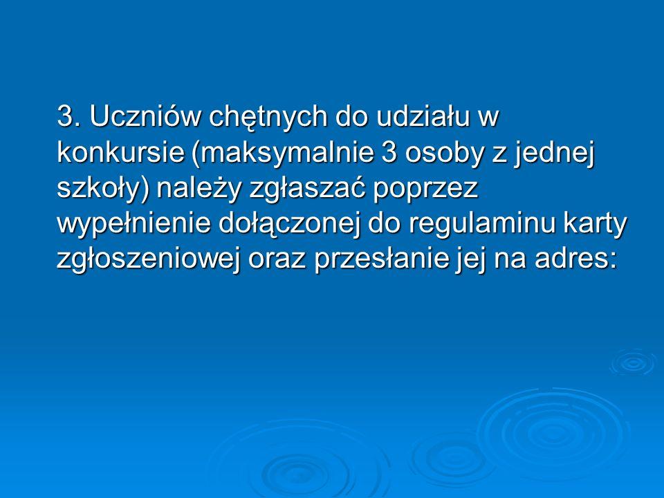 Publiczne Gimnazjum im.B. Jańskiego w Winnicy Publiczne Gimnazjum im.