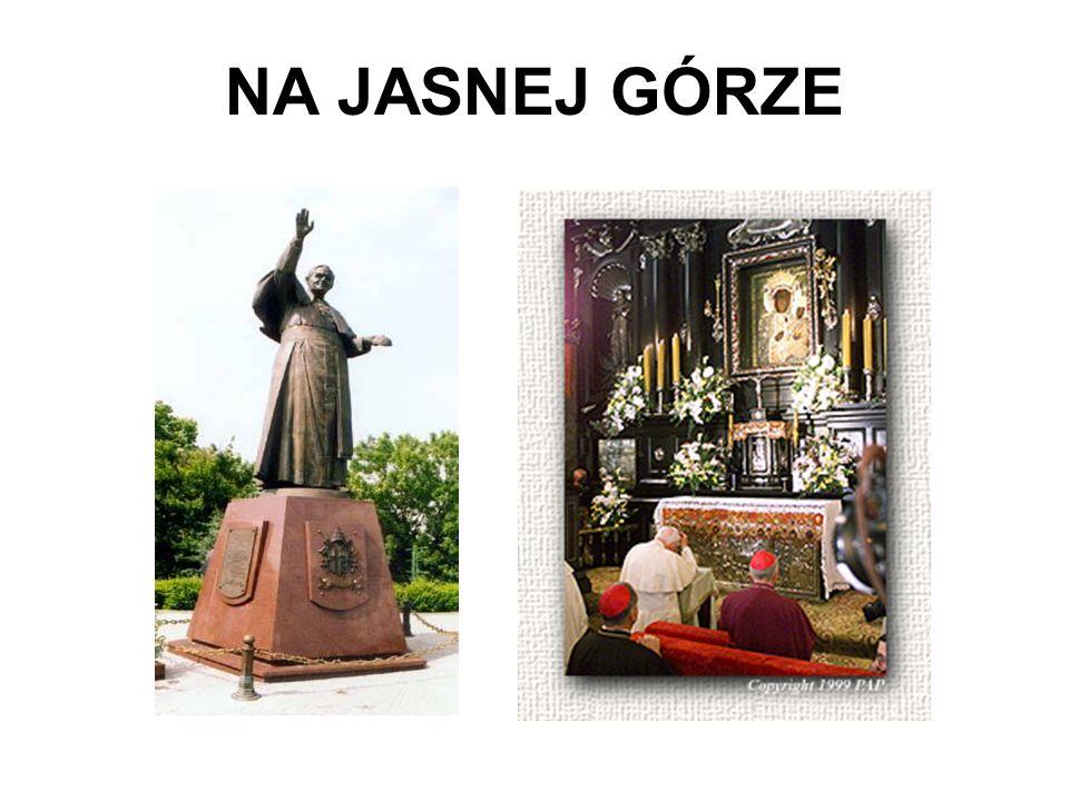 Różaniec jest moją ulubioną modlitwą. Jan Paweł II