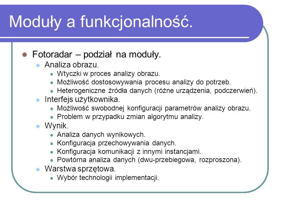 Sprawy organizacyjne Następne zajęcia (2008-01-24) Prezentacja wyników prac – I semestr.