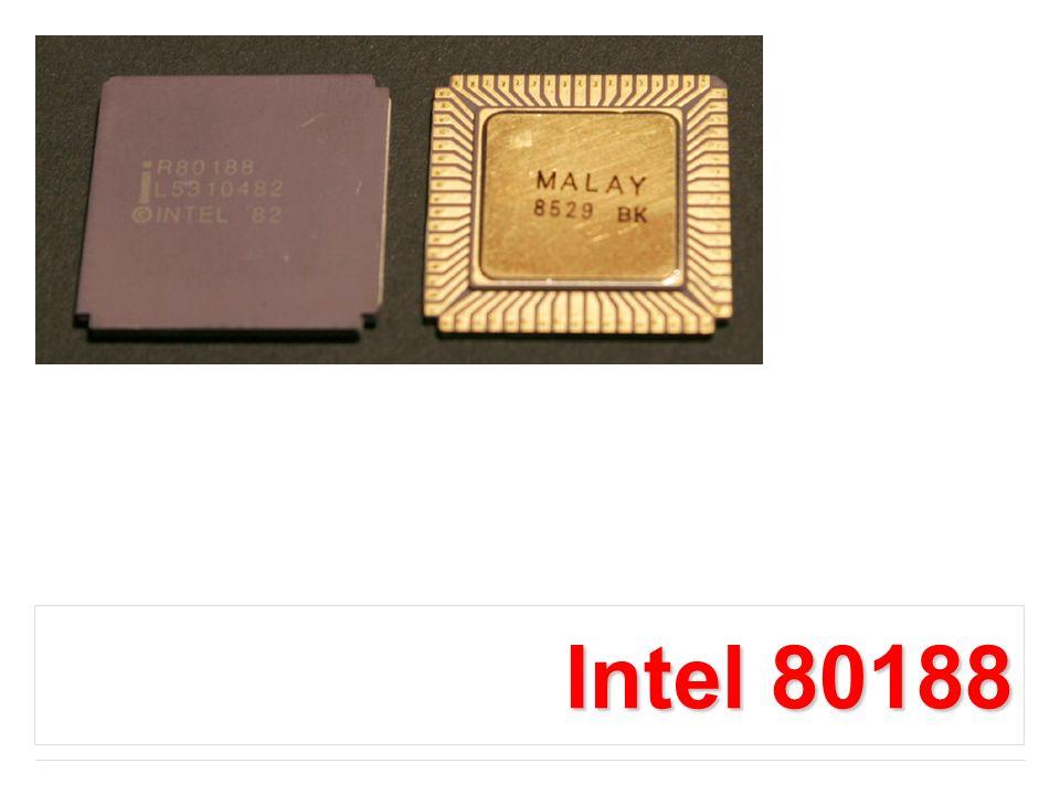 Intel 80188