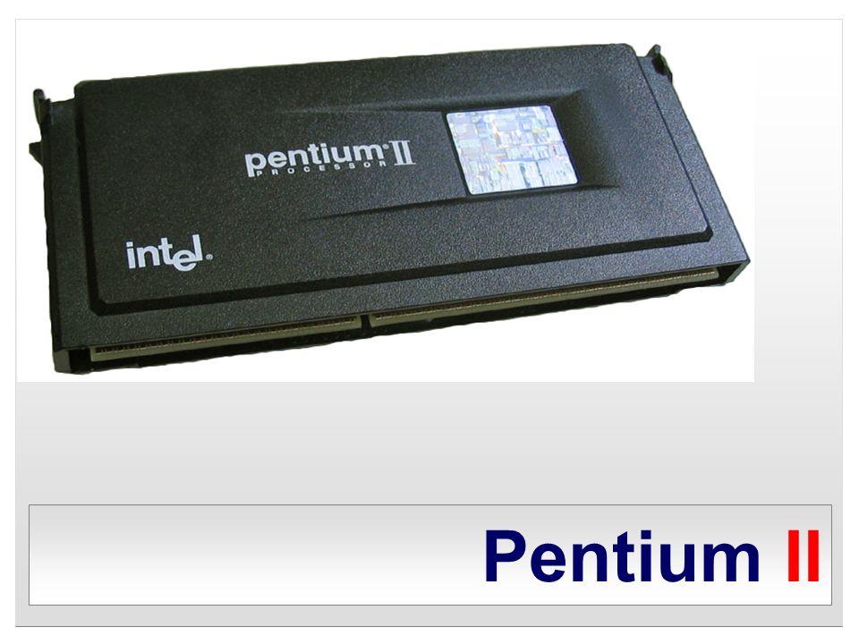 Pentium II