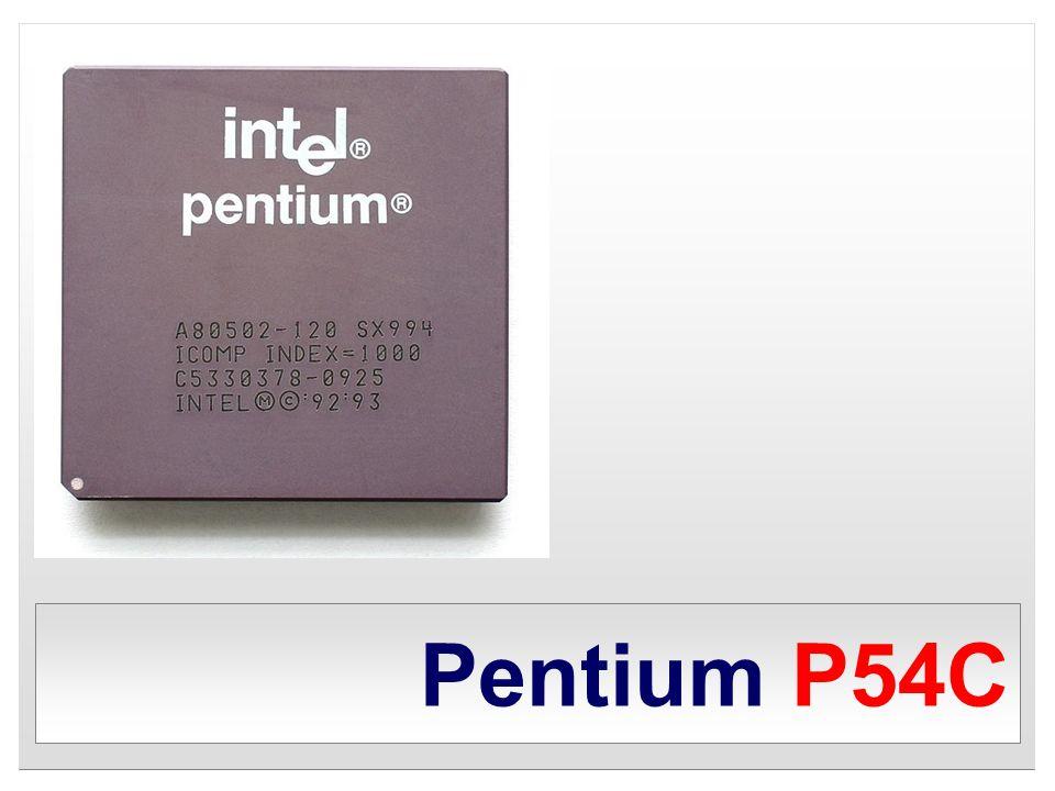 Pentium P54C