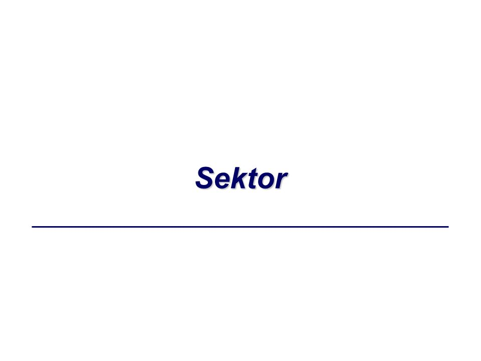 Sektor