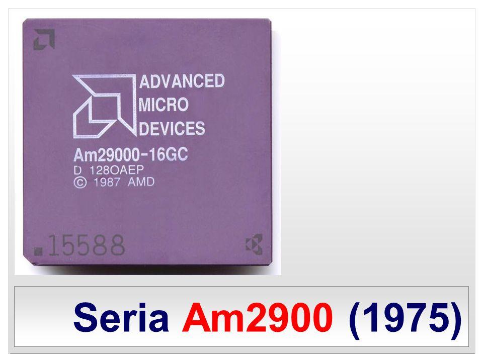 Seria Am2900 (1975)