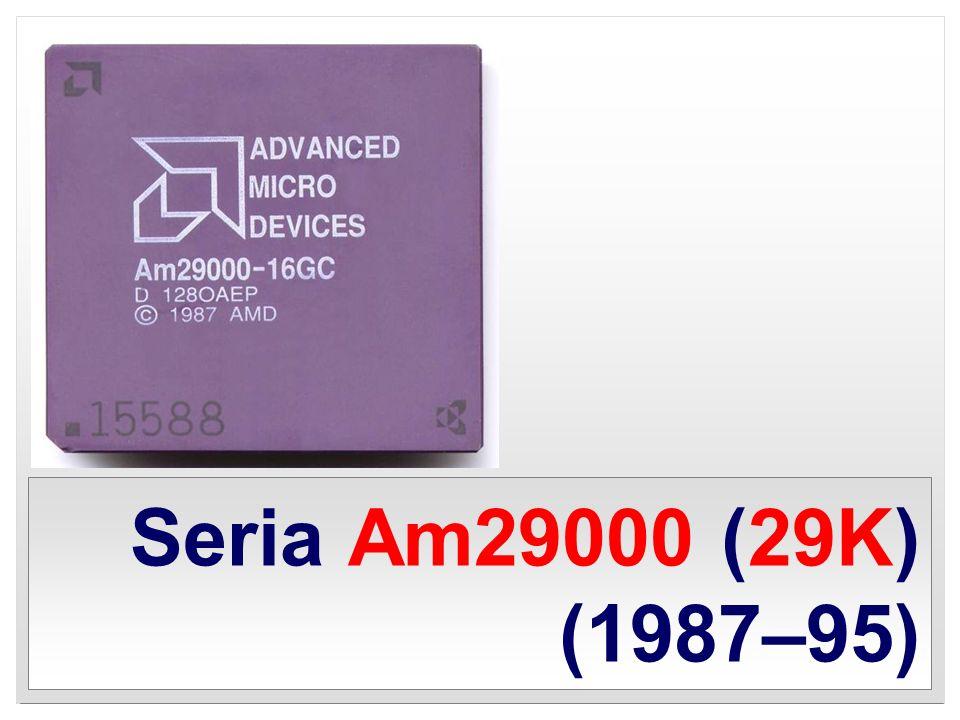 Seria Am29000 (29K) (1987–95)