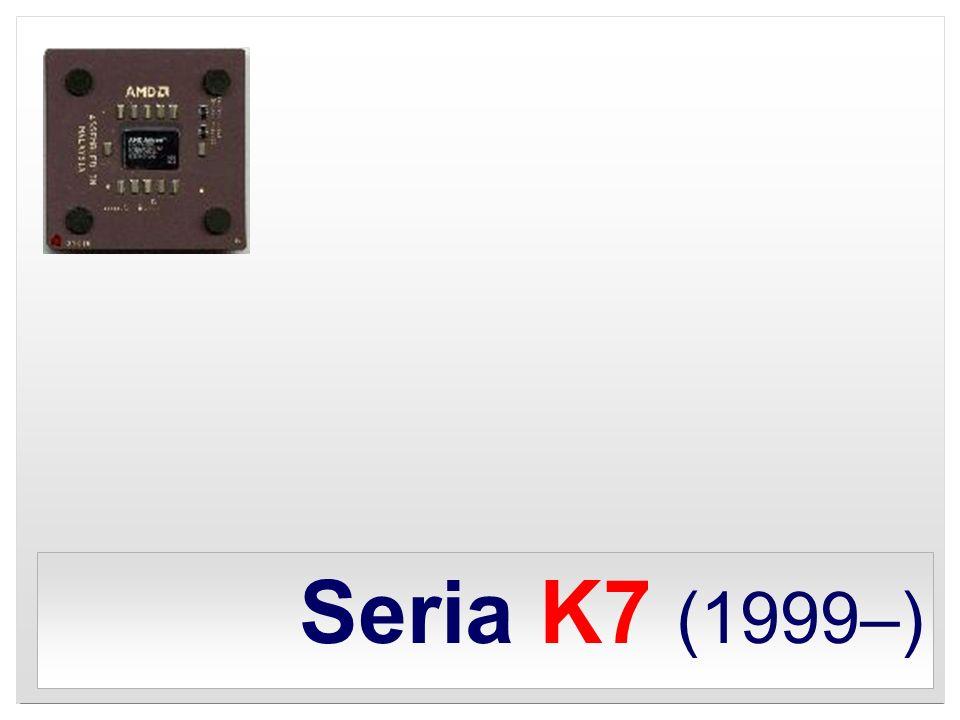 Seria K7 (1999–)