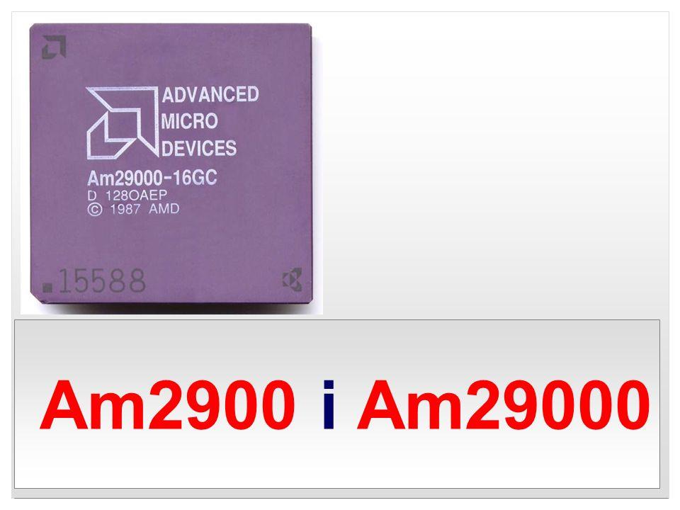 Am2900 Am29000, często nazywana 29k to seria popularnych mikroprocesorów i mikrokontrolerów o 32-bitowej architekturze RISC produkowanych przez firmę AMD.