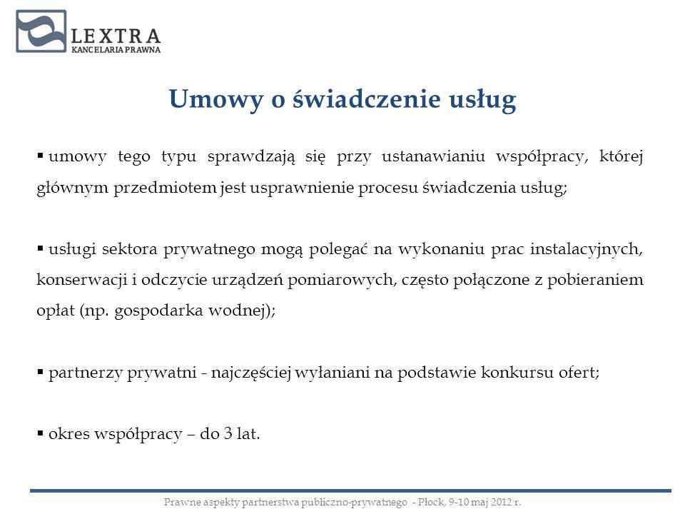 Umowy o świadczenie usług umowy tego typu sprawdzają się przy ustanawianiu współpracy, której głównym przedmiotem jest usprawnienie procesu świadczeni