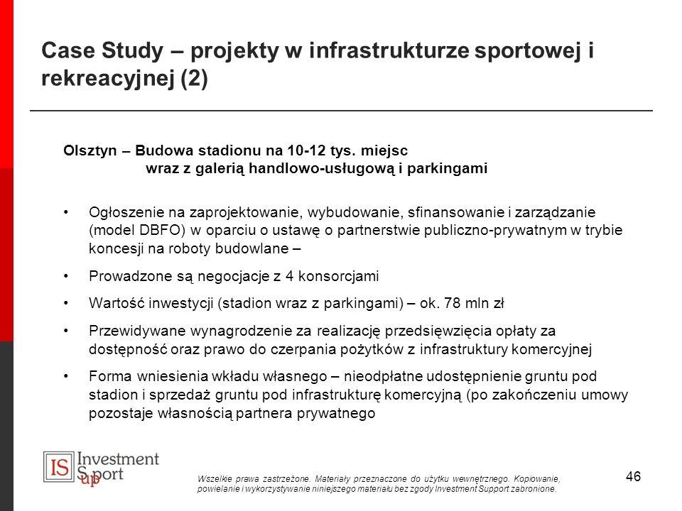 46 Olsztyn – Budowa stadionu na 10-12 tys.