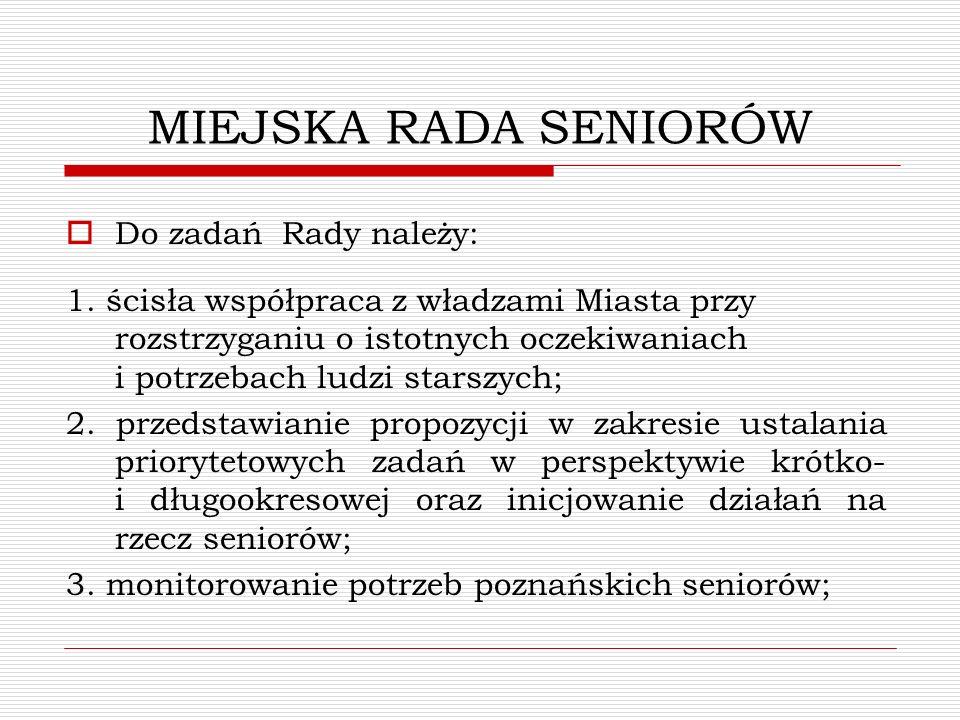 MIEJSKA RADA SENIORÓW 4.