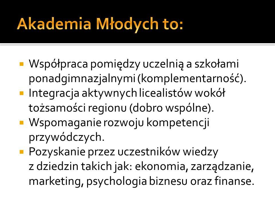 Ośrodek Akademicki REJS