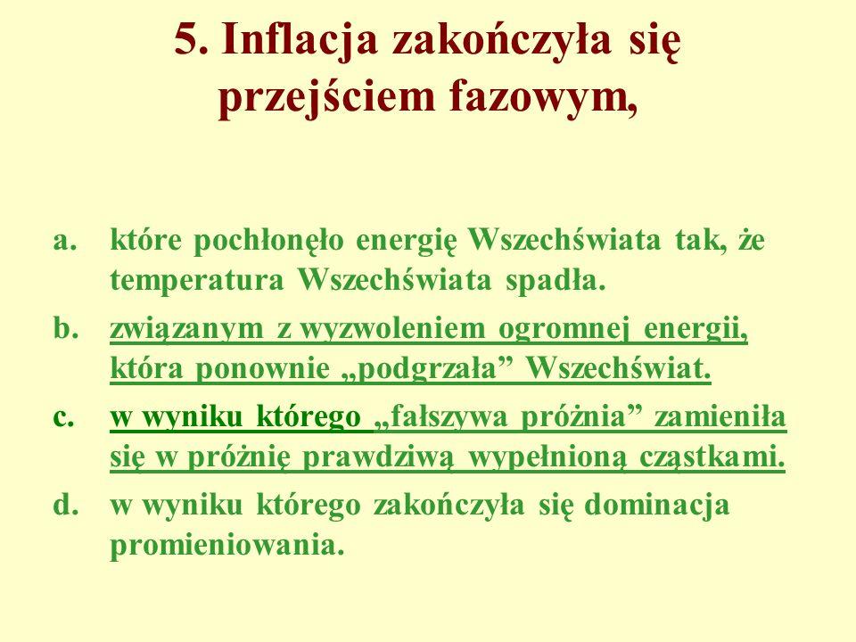 36.Promień Schwarzschilda a.jest minimalnym promieniem gwiazdy neutronowej.