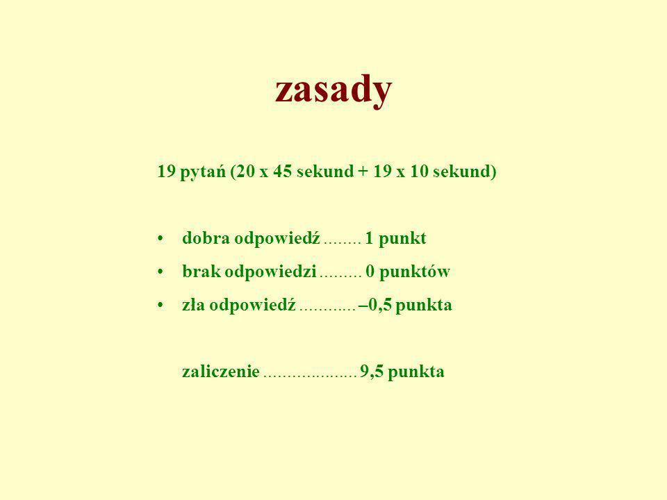 test 1 Poligrafia, 30.10.06
